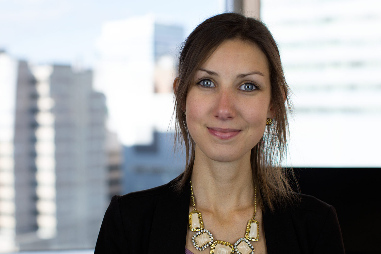 Lauren Lewitzky