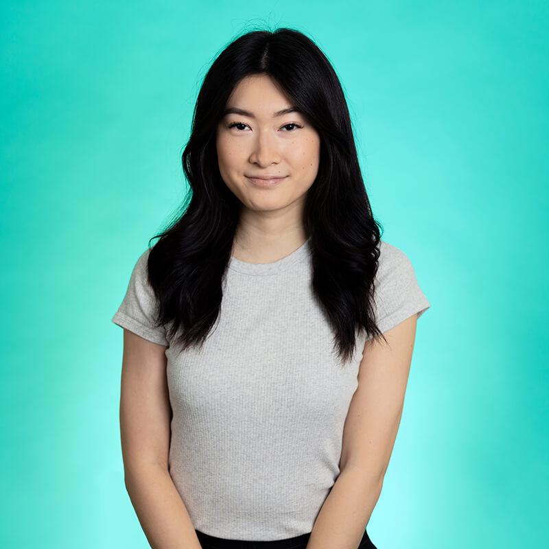 Jaclyn Chu