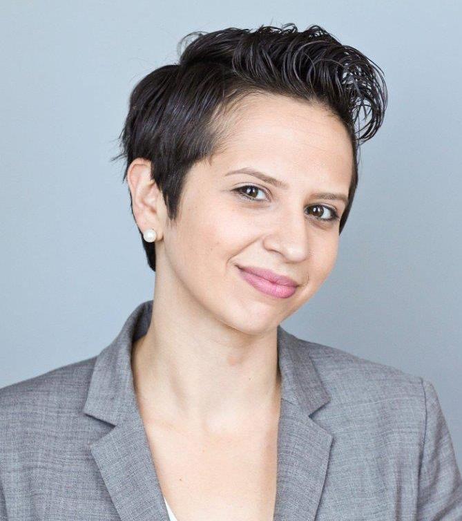 Melissa Lantsman