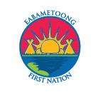 Eabametoong First Nation Logo