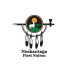 Neskantaga First Nation Logo