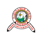 Nibinamik First Nation Logo