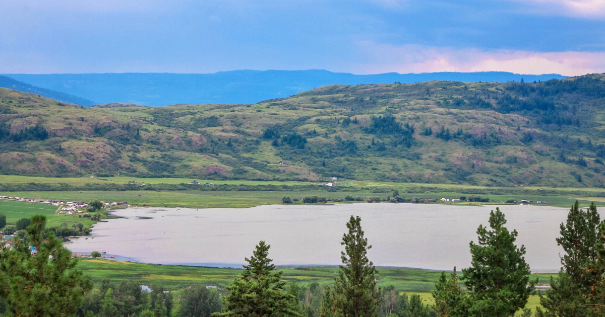Indigenous owned and operated water utility launching  through new partnership model
