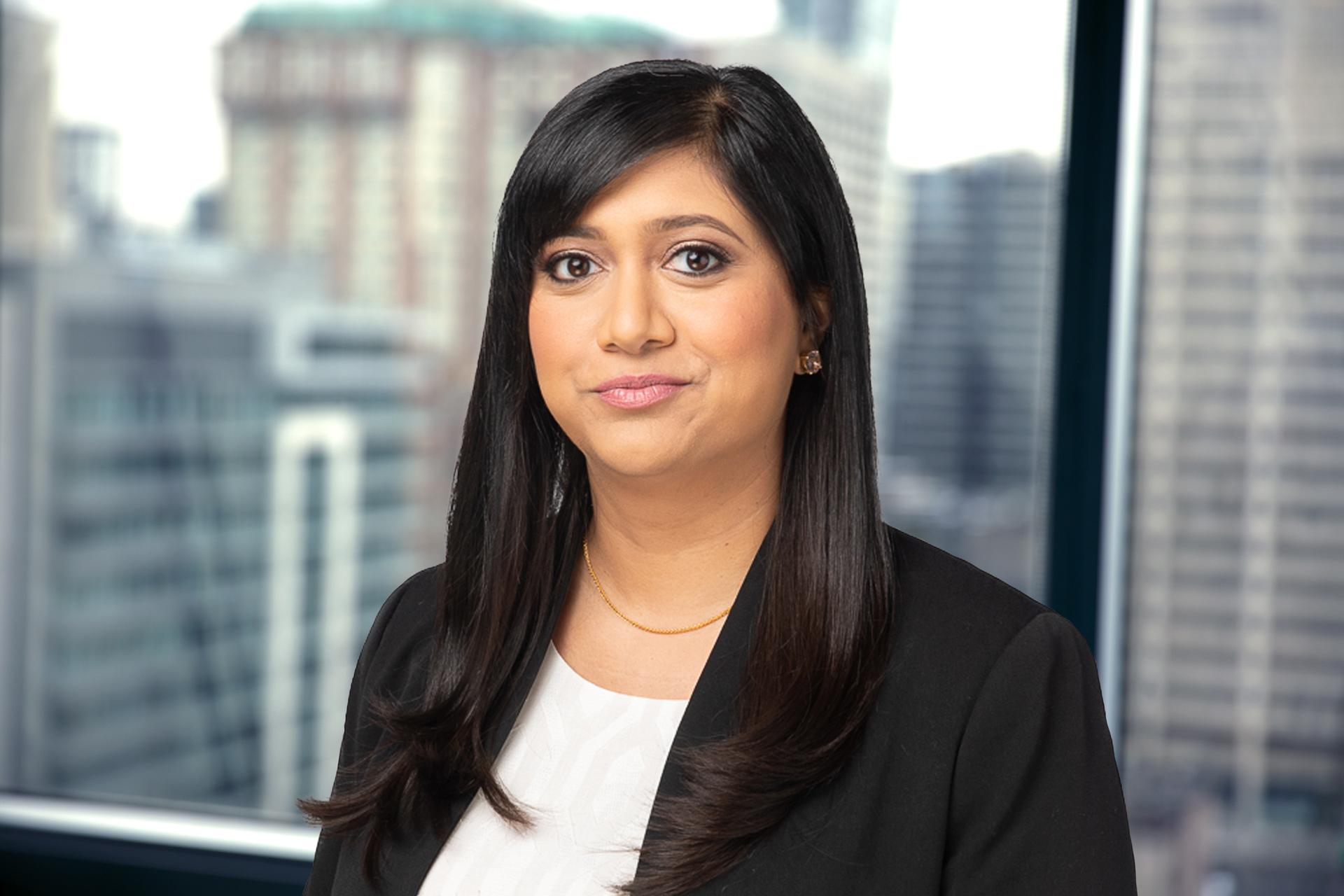 Supriya Dwivedi