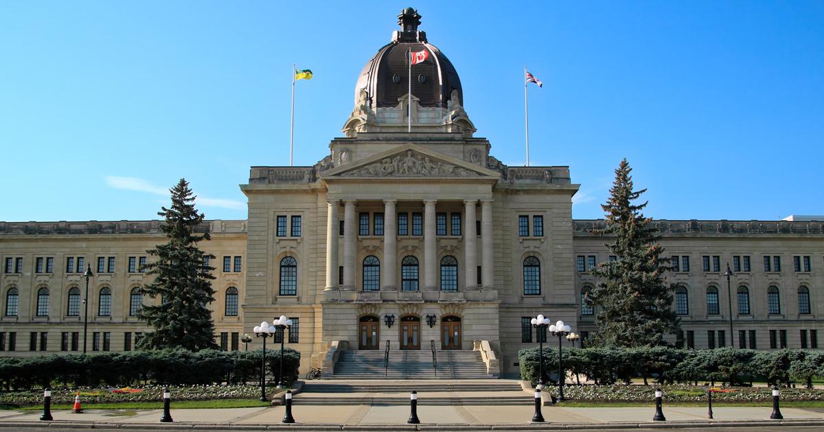 Saskatchewan Budget 2021
